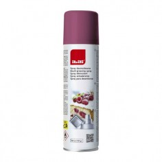 Spray desmoldante 250ml Ibili