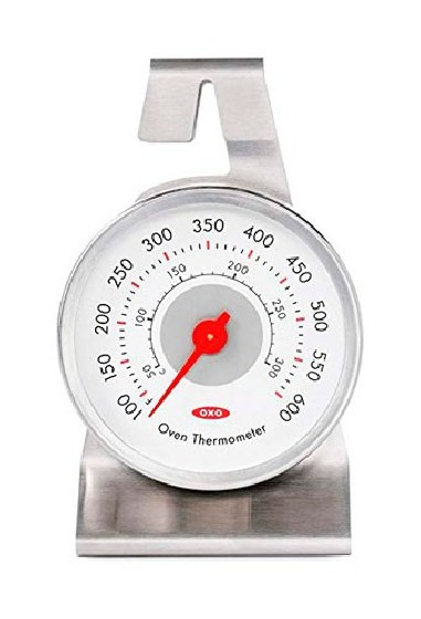 Termómetro de horno Oxo