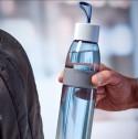 Botella de agua sin bpa nordic denim Ellipse