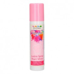 Spray alimentario perlado 100ml Funcakes