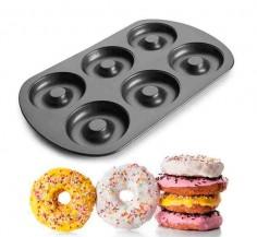 Molde donuts Ibili
