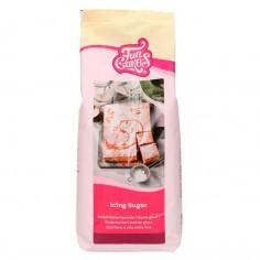 Azúcar glas 900 g Funcakes