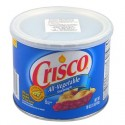 Crisco manteca vegetal