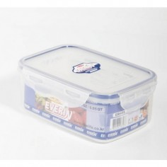 Contenedor Everin rectangular 900ml
