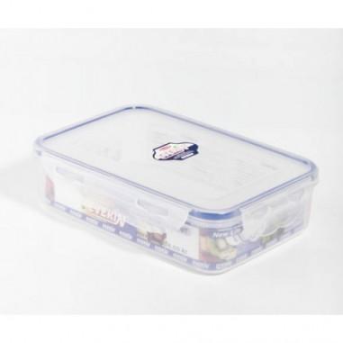 Contenedor Everin rectangular 1,1L separadores