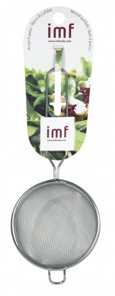 Colador 9cm Inox. IMF
