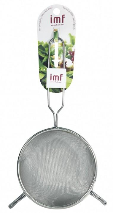 Colador 18cm Inox. IMF