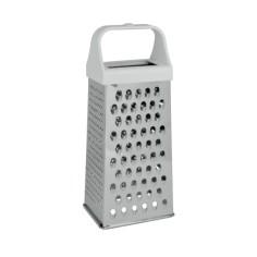 Rallador 4 caras Metaltex