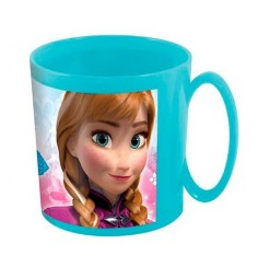 Taza 350ml Frozen