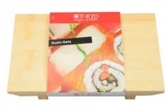 Mesa madera Sushi 24cmx15cm Tokyo