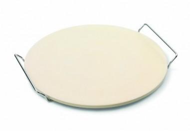 Piedra para pizza redonda 33cm