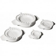 Set moldes de empanadilla