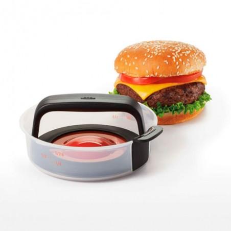 Molde hamburguesa Oxo