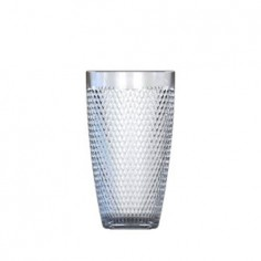 Pack 6 vasos altos Tape a l'oeil 35cl Luminarc